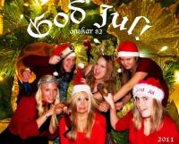 God jul från S2