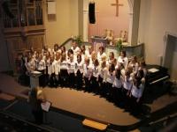 Julkonsert 2007