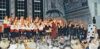 Kortlek 1992-2