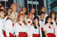 Kortlek 1992