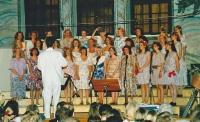 Romans och annat trams 1992-1