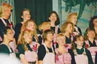 Romans och annat trams 1992-2
