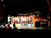 Vårkonsert 2014