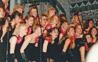 Vampigt och vågat 1991-2